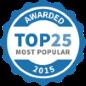 Most Popular Kids Activities in 2015